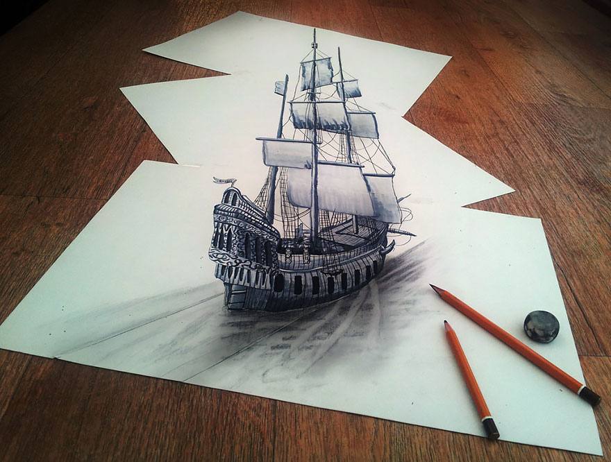 3d-pencil-drawings-113