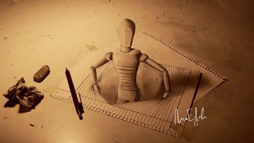 3d-pencil-drawings-17