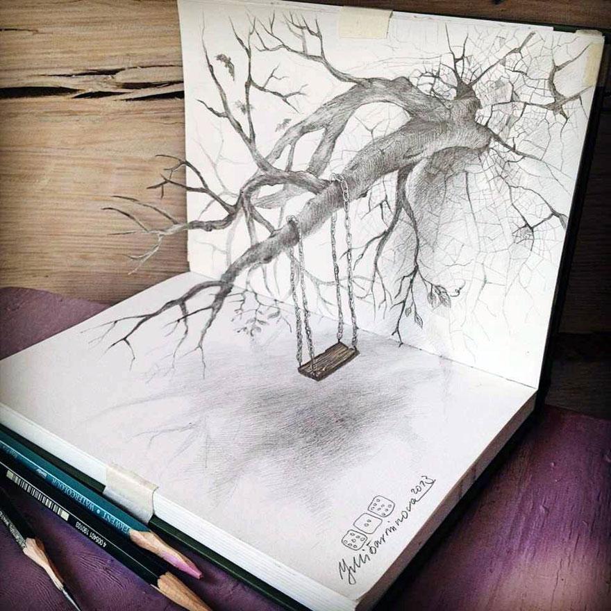 3d-pencil-drawings-32