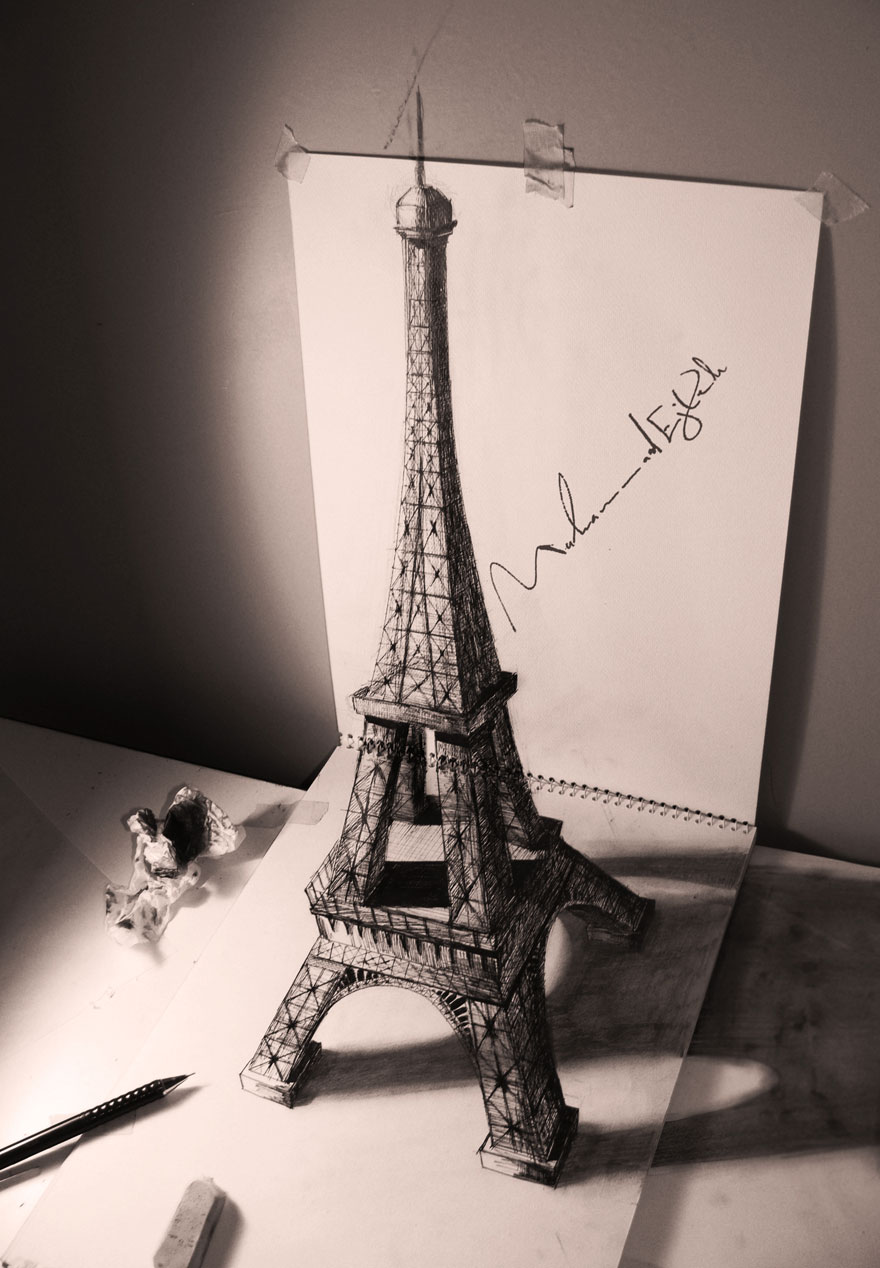 3d-pencil-drawings-9