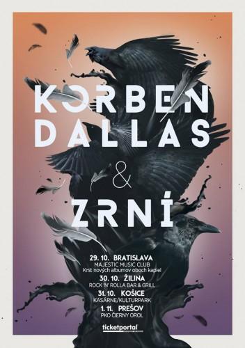 Korben Dallas  Zrni vizual