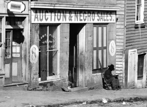 Obchod s otrokmi, rok 1894
