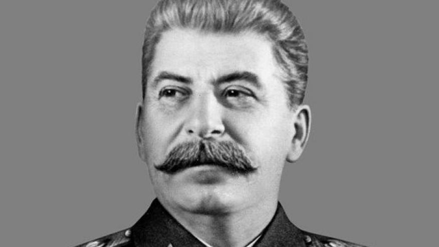 ludia stalin