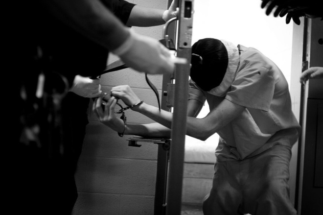 Je to bežné zaobchádzanie, či mučenie?