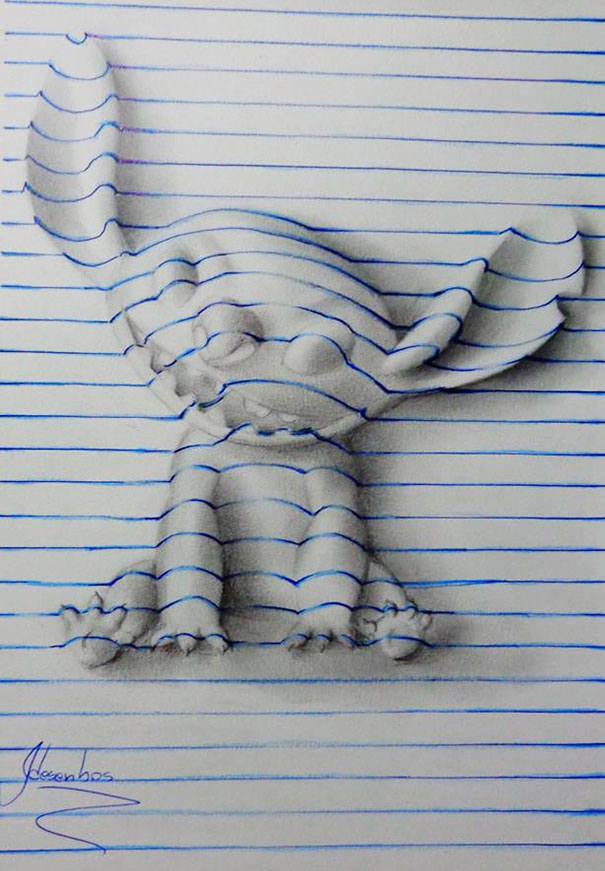 3d-lines-notepad-drawings-15-years-old-joao-carvalho-38