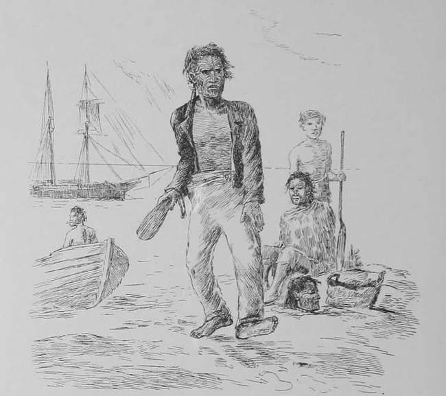V roku 1831 sa vojna muškiet skončila hlavne kvôli nasýteniu trhu mušketami. V tej dobe britská vláda zakázala obchodovanie s Mokomokai a Nový Zéland sa stal britskou kolóniou.