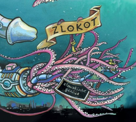 slowakische genius_cover