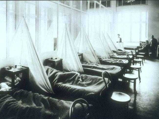 Španielska chrípka označovaná aj ako H1N1 bola pandémia, ktorá sa dodnes považuje za najväčšiu a najsmrteľnejšiu pandémiu v histórii ľudstva.