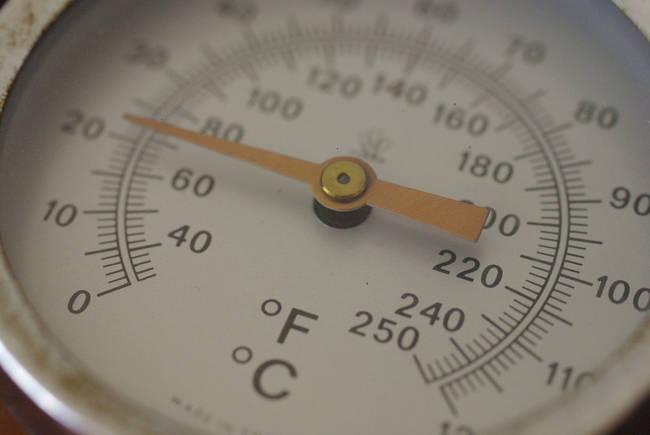 Stred Zeme je naozaj horúci. A to mimoriadne. Je tam 6100°C.