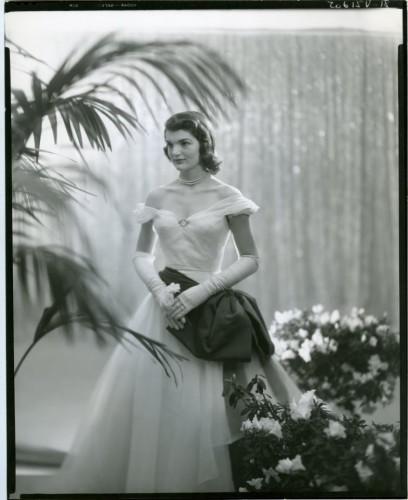debutant jacqueline bouvier 1947