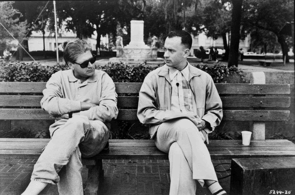Spisovateľ a autor predlohy Winston Groom napísal v roku 1995 aj pokračovanie Forresta s názvom Gump & Co. Tom Hanks aj režisér Zemeckis si však uvedomovali jedinečnosť filmu, a odmietli pokračovať v tomto filme.