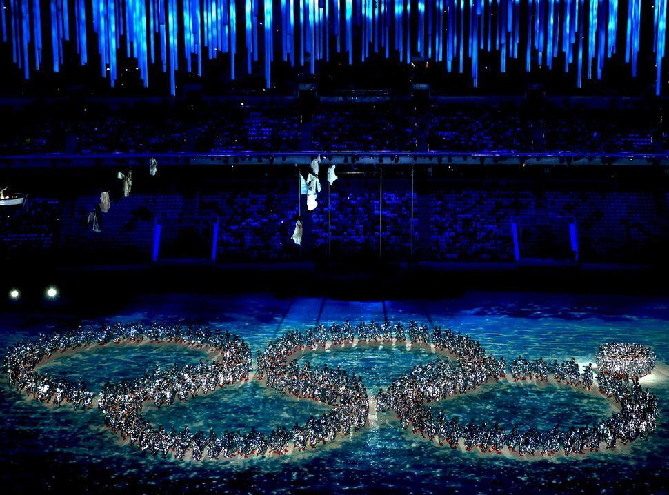 Zimné Olympijské hry hostilo Rusko v Soči. Prekvapili celý svet aj množstvom bizarností. Február.