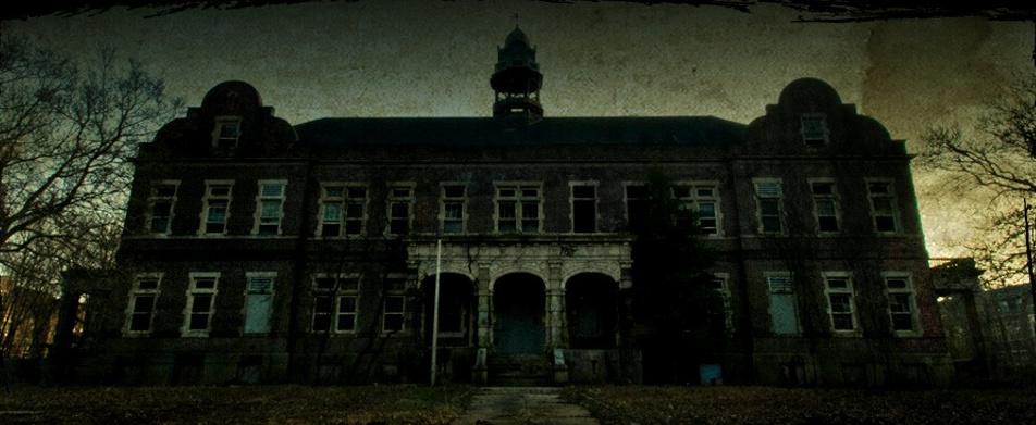 Táto liečebňa bola založená v roku 1903 a je považovaná historikmi za jednu z najhorších liečební v USA. Je opradená mnohými historkami. Bývalí zamestnanci, lovcovia duchov ale aj členovia bezpečnostnej služby, ktorí budovu dodnes strážia sa zhodli, že v budove sú počuť hlasy, ktoré však nikomu nepatria. V oknách je vídavať postavy, no v budove nikdy nikto nie je.