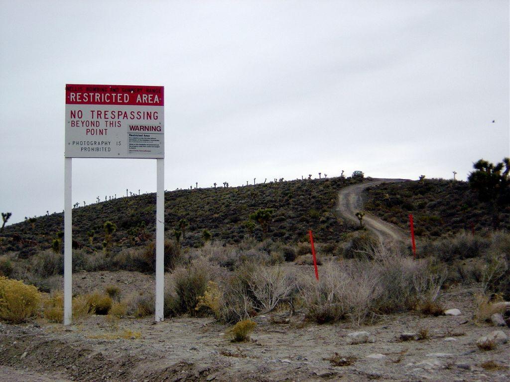 Area 51 (dosl. Oblasť 51), známa aj ako Dreamland, Watertown, The Ranch, Paradise Ranch, The Farm, The Box, Groom Lake a The Directorate for Development Plans Area je odľahlý úsek zeme na dne vyschnutého jazera na juhu Nevady, ktorý je vo vlastníctve vlády Spojených štátov, a na ktorom sa nachádza vojenské letisko, pravdepodobne používané na tajný vývoj a testovanie prototypov nových vojenských lietadiel. Na letisku prebiehal vývoj mnohých prísne utajovaných strojov ako Lockheed U-2 alebo Lockheed SR-71 Blackbird.