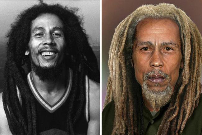 Bob Marley zomrel v roku 1981 ako 36 ročný.