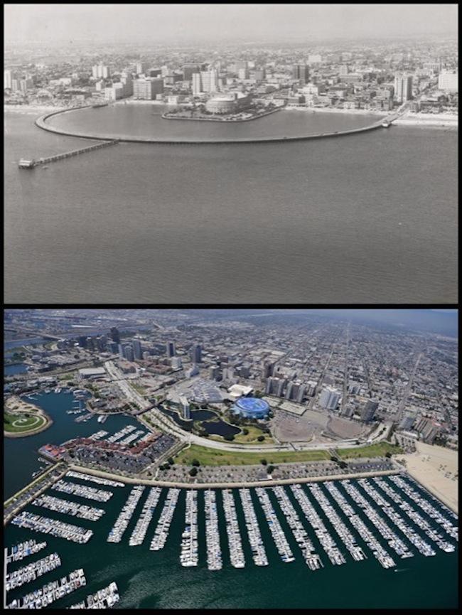 Long Beach, U.S.A.
