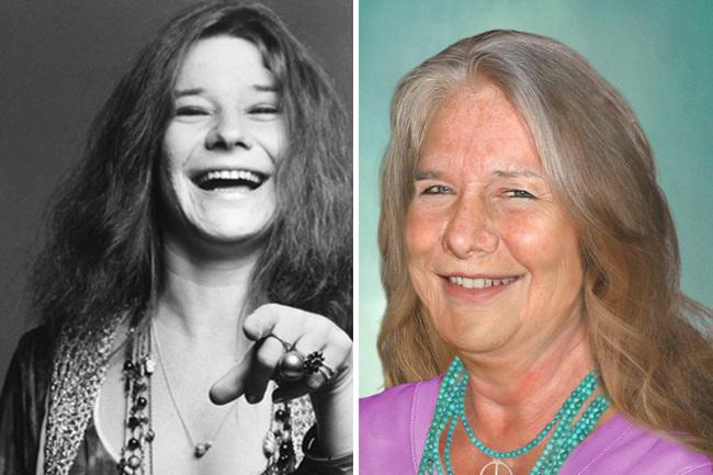 Janis Joplin zomrela v roku 1970. Mala iba 27 rokov.
