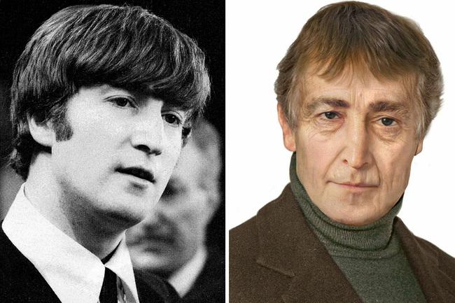 John Lennon z legendárnych the Beatles umrel v roku 1980. Mal 40 rokov.