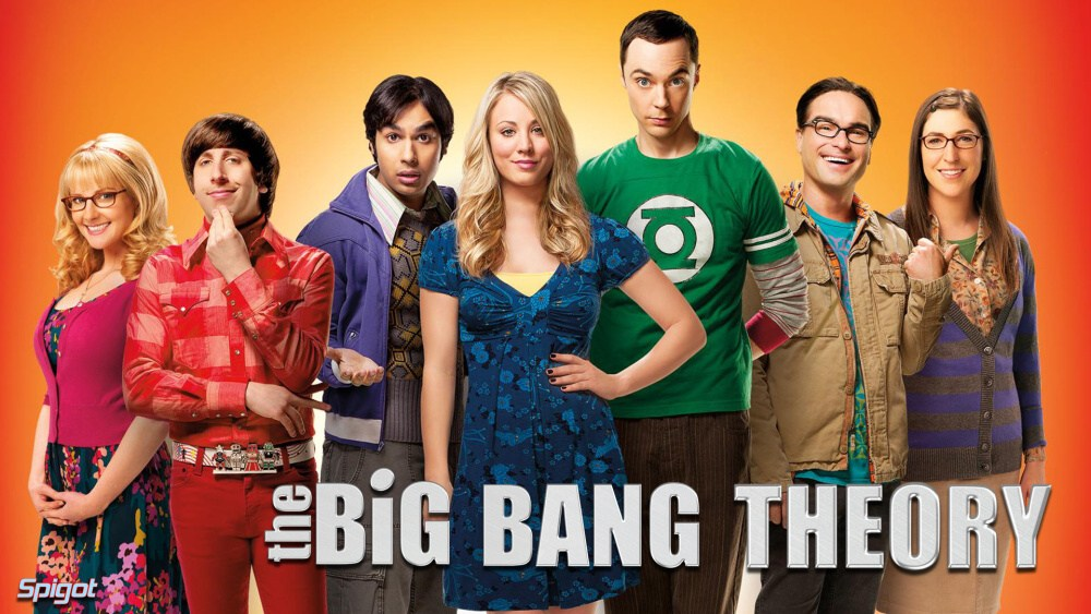 """Seriál sa mal pôvodne volať """"Lenny, Penny a Kenny"""". Našťastie to však tvorcovia zmenili na the Big Bang Theory"""