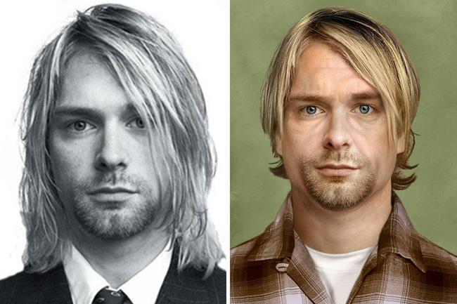 Kurt Cobain z kapely Nirvana zomrel v roku 1994, vo veku 27 rokov.
