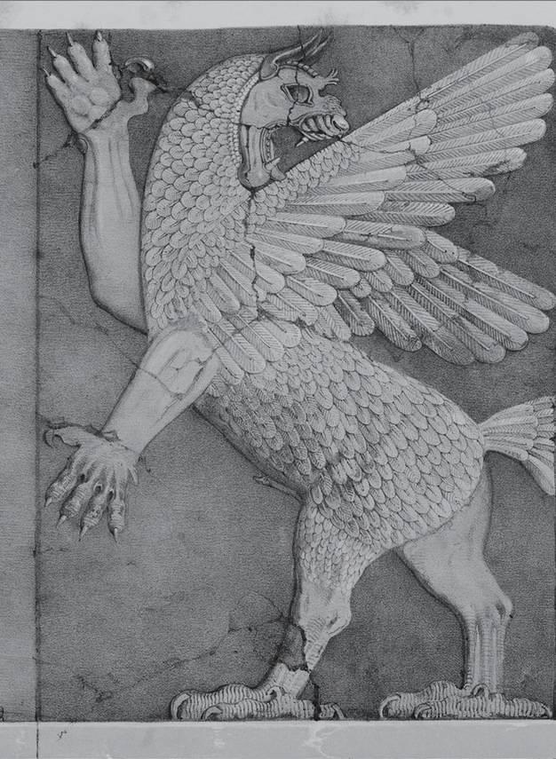 Asag je démon sumerskej mytológie, ktorý spôsobuje chorobu. Vo svojom voľnom čase sa že vraj venuje sexuálnym aktom na horách, kde aj oddychuje.