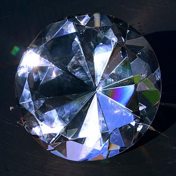 Existuje planéta, ktorá je celá z diamantu a je väčšia ako naša Zem.