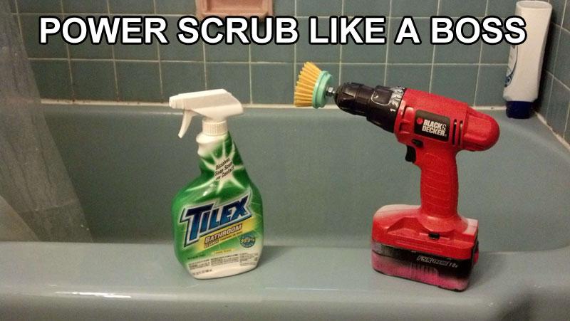 Rýchle a efektívne čistenie?