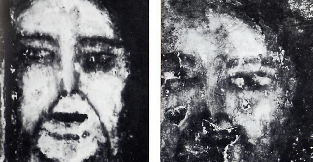 V roku 1971 sa v španielskej dedine Belmez de la Moralenda v jednom z domov, začali na betónovej podlahe objavovať ľudské tváre. Tváre vyjadrovali rôznorodé emócie, od smiechu cez mračenie až po plač. Tváre sprevádzali tajomné zvuky a hlasy a mnohí ľudia sa domnievajú, že ide o mŕtvych ľudí zo stredoveku, ktorí boli pod týmto domom pochovaní.