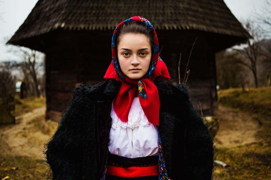 Rumunsko.