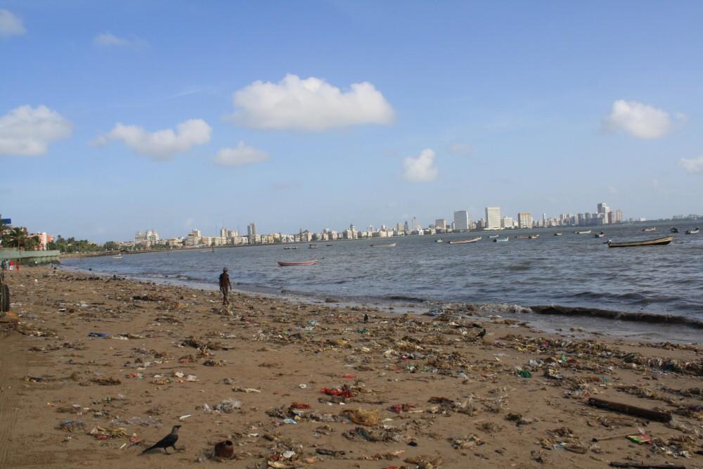 plavanie Mumbai