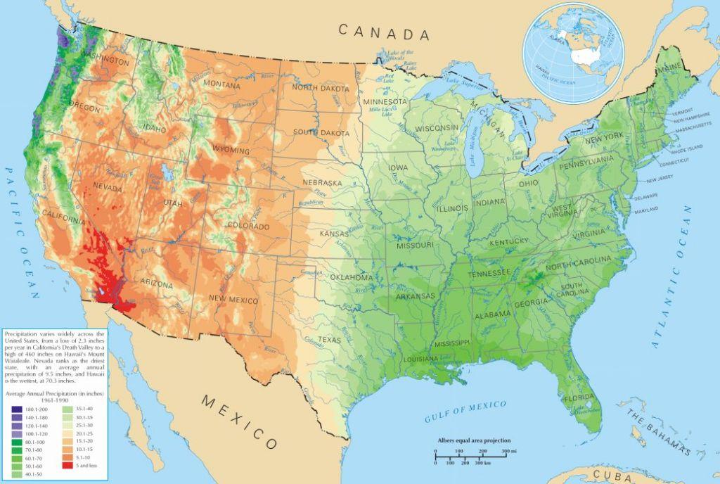 Vroku 1783 Ezra Stiles (neskôr prezident Yale University) predpovedal, že vnajbližších dvoch stovkách rokov dosiahne obyvateľstvo Spojených Štátov 300 miliónov. Jeho predpoveď založil na základe jeho analýzy zrastu obyvateľstva vEurópe. Zdá sa, že otrochu viac ako dvesto rokov predsa len obyvateľstvo USA dosiahlo počet 300 miliónov.