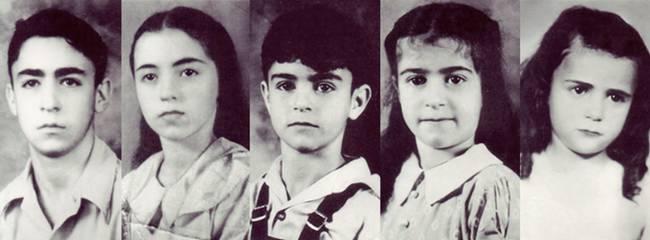 """O 20 rokov neskôr obdržala táto rodina fotografiu od neznámeho odosielateľa. Týkala sa jedného z detí, ktoré v roku 1945 v dome zhoreli. NA zadnej strane fotografií bolo napísané"""" """"Louis Sodder. Milujem brata Frankieho. Chorí chlapci. A90132 alebo 35."""" Sodderovci začali tento prípad znovu vyšetrovať avšak bez výsledkov. Deti zomreli bez toho, aby rodina vlastne vedela, čo sa im v skutočnosti stalo."""