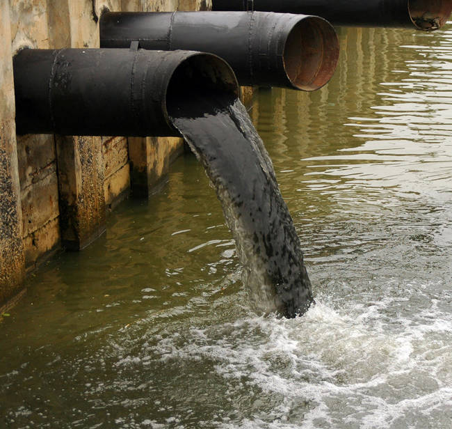 3,4 milióna ľudí ročne zomrie v súvislosti so znečistenou vodou. A o zvieratách radšej ani nehovoríme.