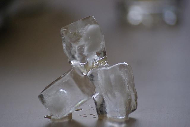 70 percent ľadu, ktorý sa podáva v reštauráciách je špinavší ako voda v toalete.