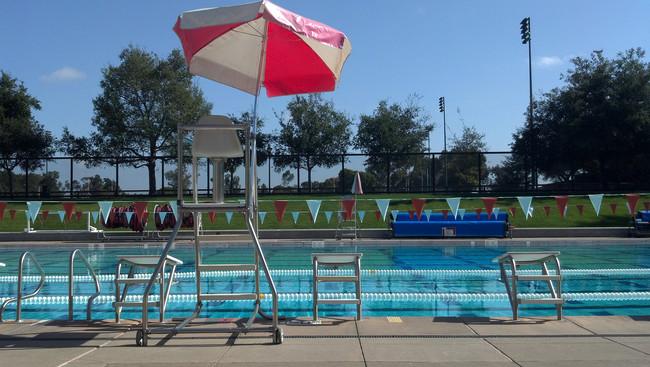V roku 1985 zorganizovali plavčíci v New Orleans párty k oslave toho, že cez leto sa nikto nepotopil. Počas párty sa však naplnilo to, čo celé leto nie. Počas noci sa v bazéne utopil človek.