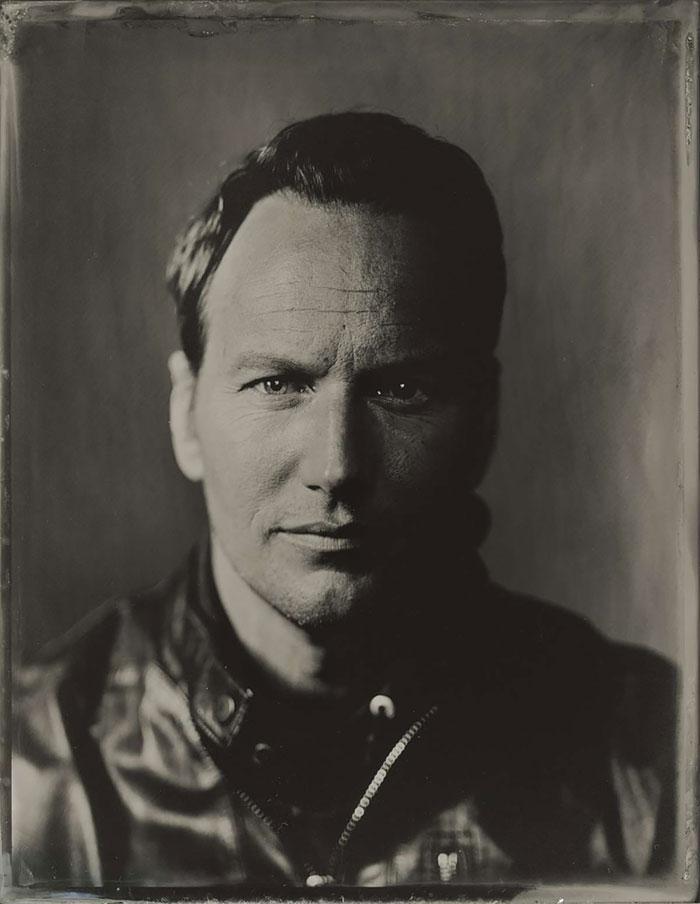 Patrick Wilson (V zajatí démonov)