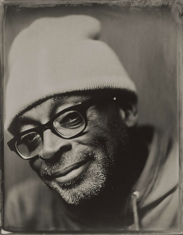 Spike Lee (Director, Malcolm X, 25. Hodina)