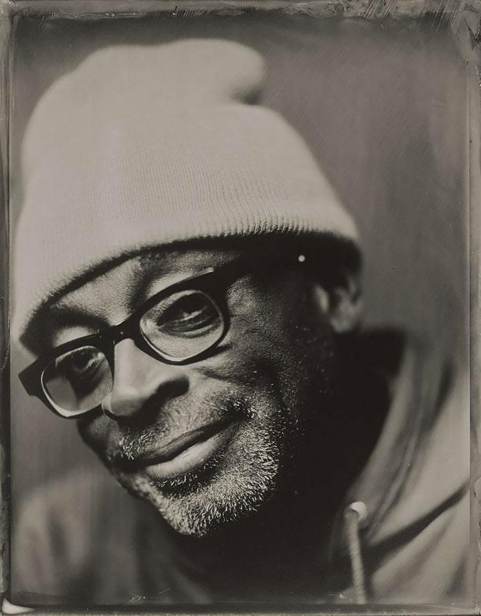 Spike Lee (Director, Malcolm X, 25. Hodina)