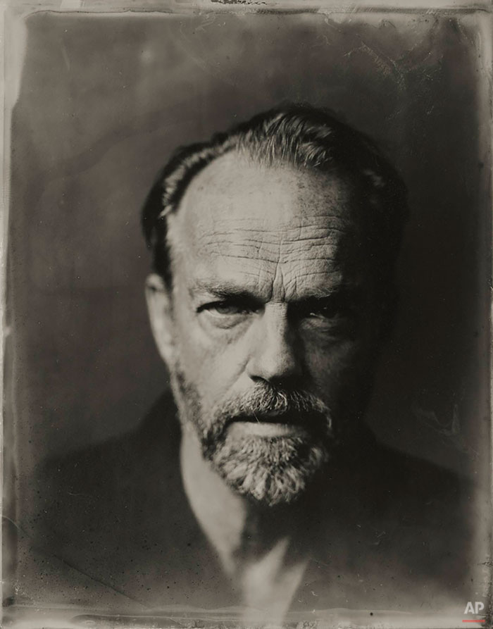 Hugo Weaving (Matrix, Pán prsteňov)