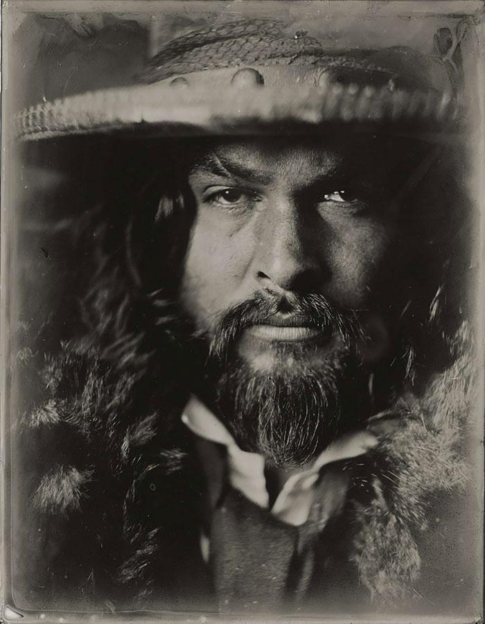 Jason Momoa (Hra o tróny, Barbar Konan)