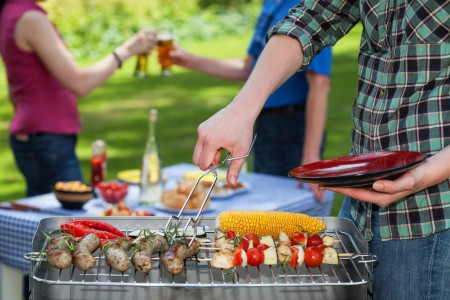 picnic-grill-food