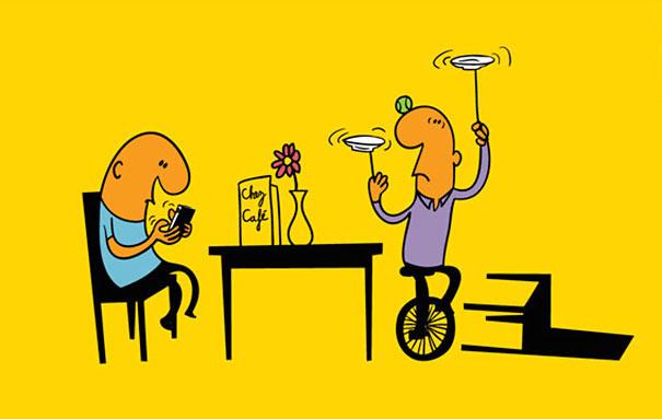 smartphone-addiction-illustrations-cartoons-12__605