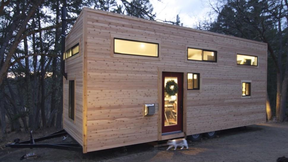 Ich vysnívaný domček si postavili len za 19 800€.
