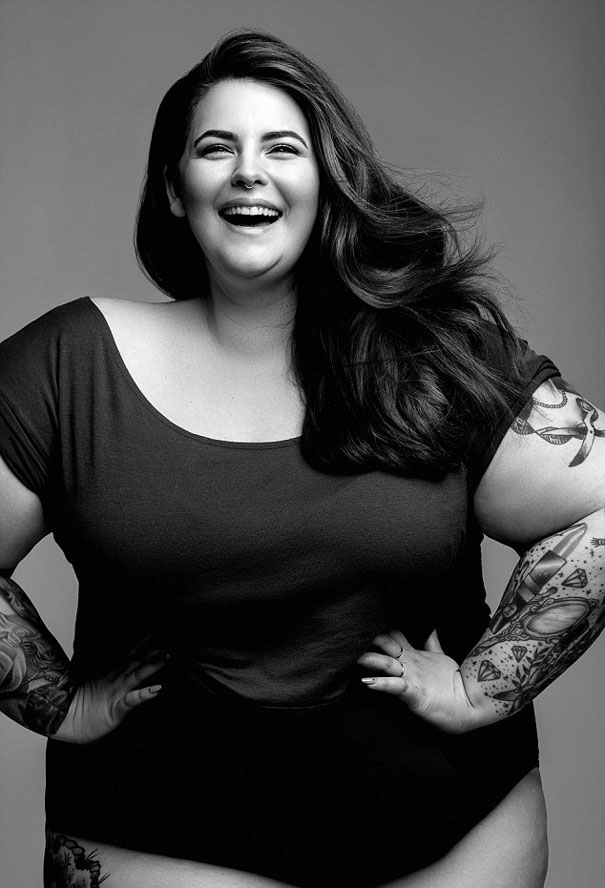 plus-sized-supermodel-tess-holliday-first-photoshoot-milk-modelling-agency-1