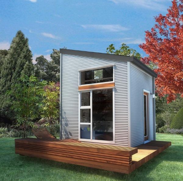 micro-house