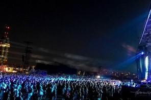 Rockové legendy už tento víkend vo Viedni: časový rozpis a dôležité informácie