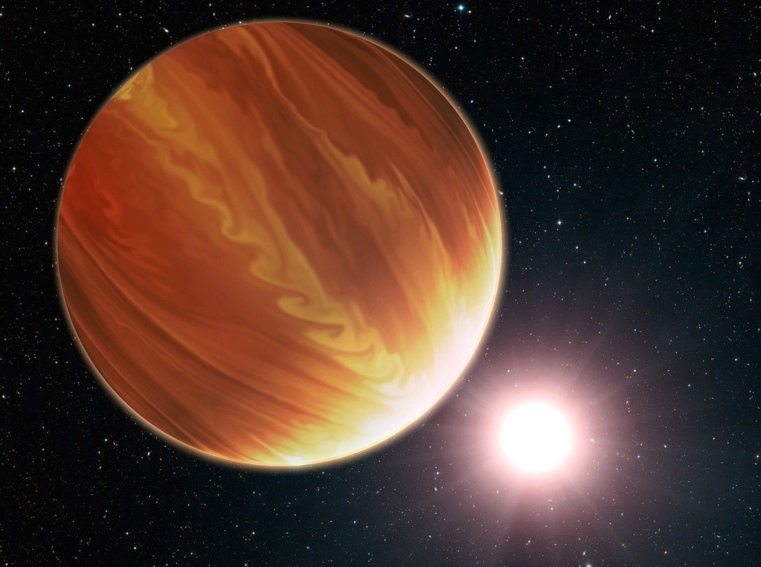 planety osiris
