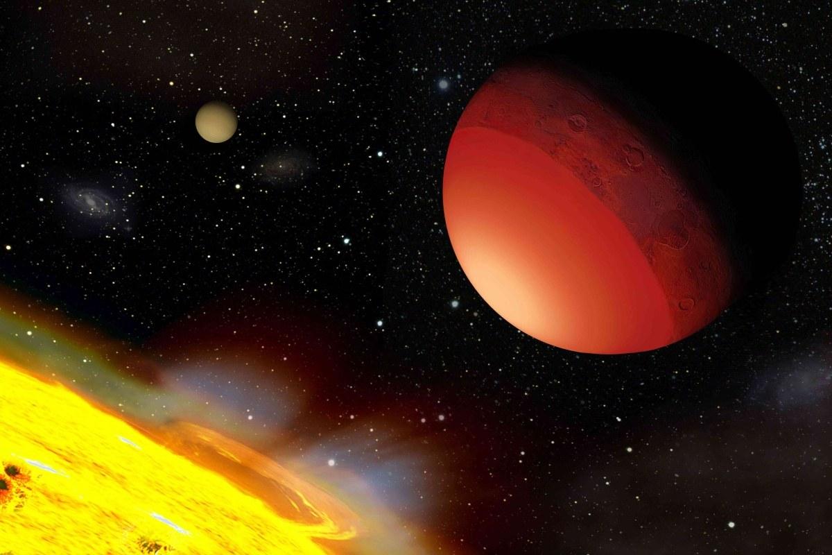 planety prsia skaly