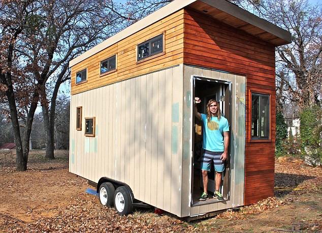 student-tiny-house