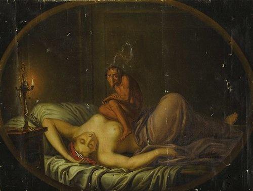 spankova paralyza